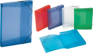 COOL BOX A5 Propyglass sortirano