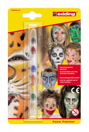 Facepainter E-47, 1/8