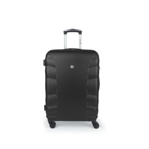 Kofer srednji PROŠIRIVI ABS 79l-3,8 kg London