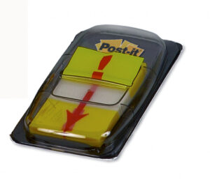 """Post-it index """"Exclamation Mark"""", 50 listića, 25,4×43,2mm 680-33"""