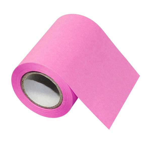 Info roll refil 60 mm, brilliant colours