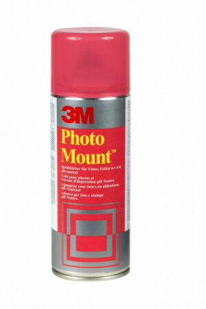 Lepak u spreju 3M PhotoMount™ 200ml